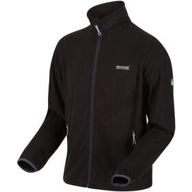 Regatta Stanner Fleece Jacket Men black